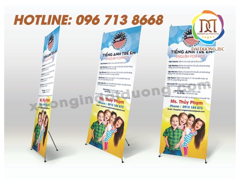 in-standee